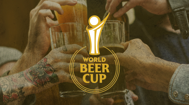 La Brewers Association ha decidido facilitar nuestra participación en la World Beer Cup